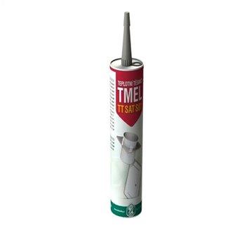 Almeva Teplotní těsnící Tmel, 310 ml