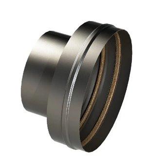 Almeva Přechodová redukce DN 180/160 mm