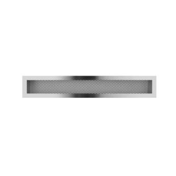 Maxi - 1000 x 100 mm nerez