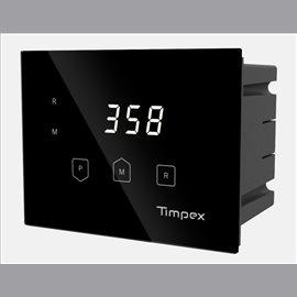 Timpex Reg110 / displej sklo - Set
