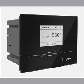 Timpex Reg250 / display sklo - Set