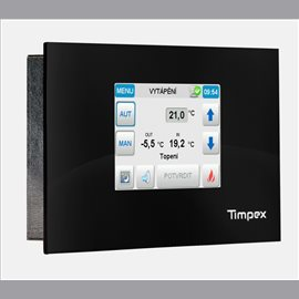 Timpex RegEQ / displej plexisklo - Set