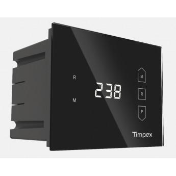Timpex Reg220 - Sklo