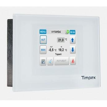 Timpex RegEQ nerez