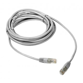 Komunikační kabel UTP, displej - jednotka, 55°C, 5m